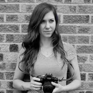 Staff Photographer- Cire Simone