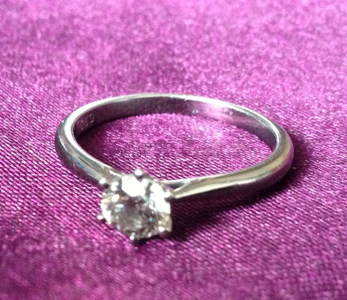 How to Buy the Perfect Diamond Engagement Ring » Frost Magazine