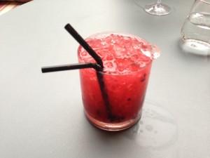 La Terraza Cocktail