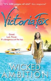 Victoria Fox Wicked Ambition