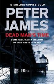 Peter James Dead man's time review