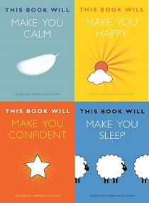 This Book Will Make You Calm, happy, confident, sleep