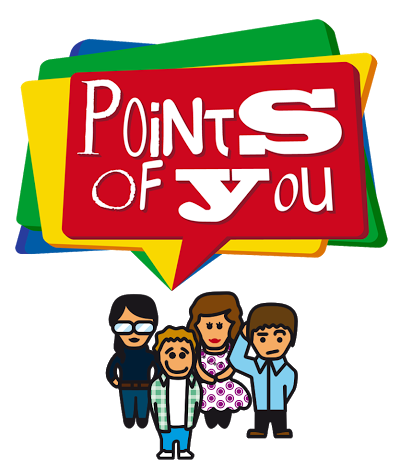 Point of you