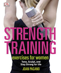 strength training exercises for women book review » frost
