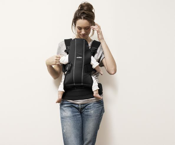 Babybj 246 Rn Baby Carrier We Review 187 Frost Magazine