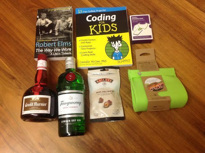 Top Christmas Picks Christmas Gift Ideas Frost Magazine