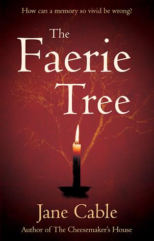 The Faerie Tree, book, book review, review