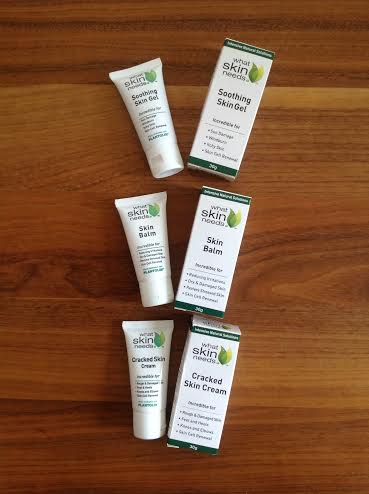 New Beauty Launch: What Skin Needs Skincare Range Review