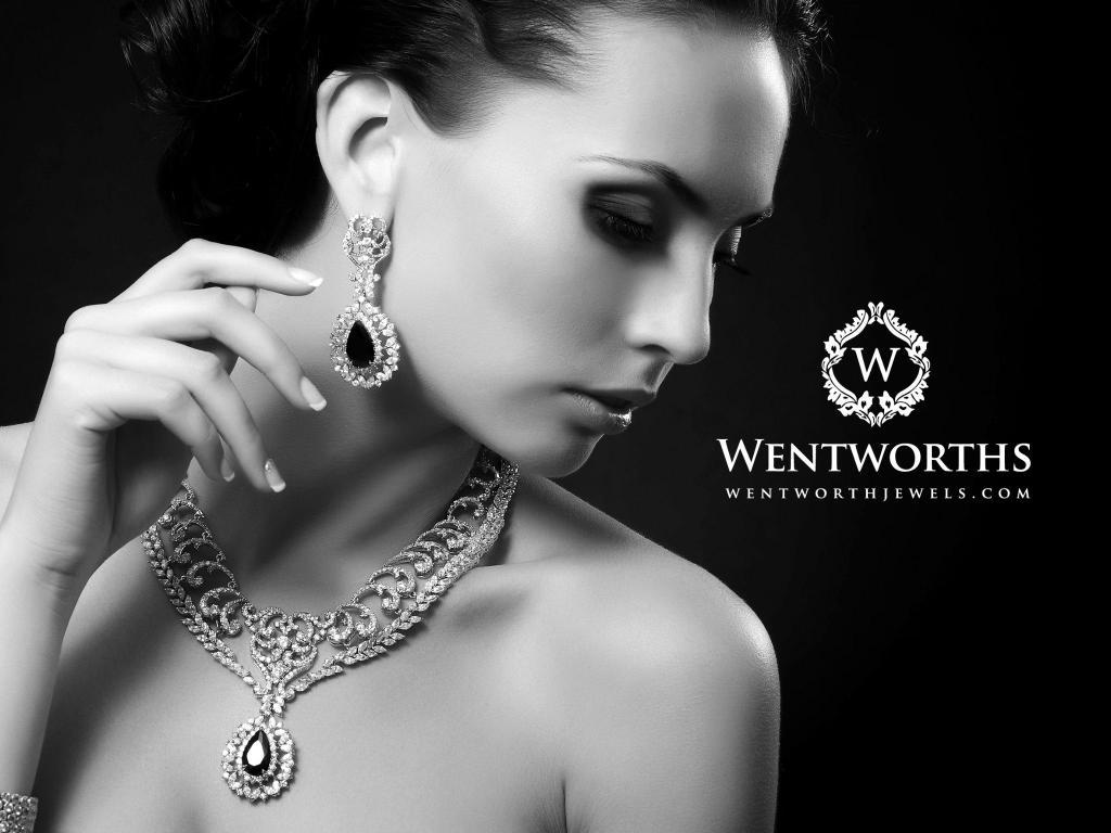 Wentworth Jewels A Treasure Trove Of Classic Elegance