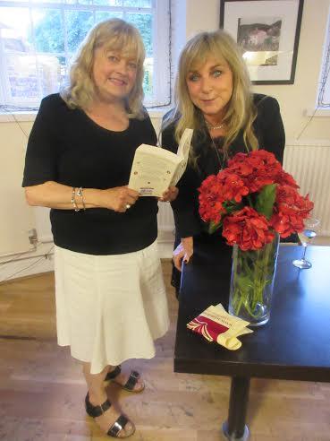 Sidmouth Literary Festival By Wendy Breckon11