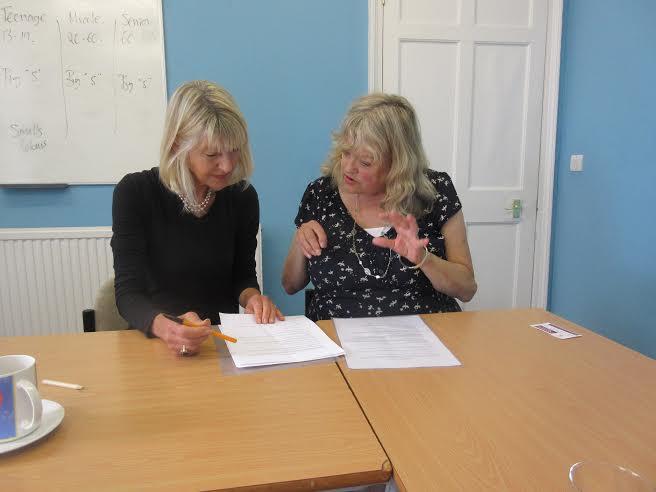 Sidmouth Literary Festival By Wendy Breckon14