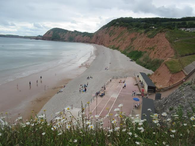 Sidmouth Literary Festival By Wendy Breckon4