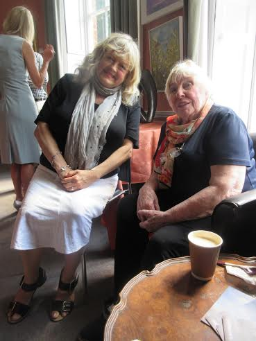 Sidmouth Literary Festival By Wendy Breckon8