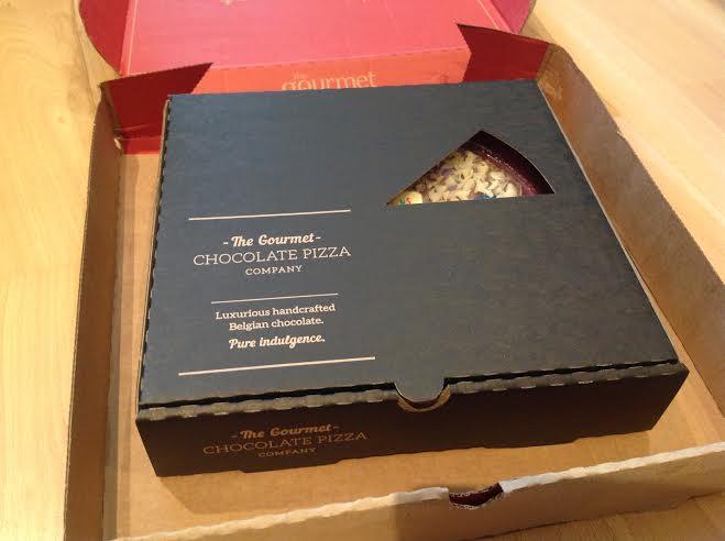 Chocolate Pizza Company Inc Reviews, Ratings | Retail near ...