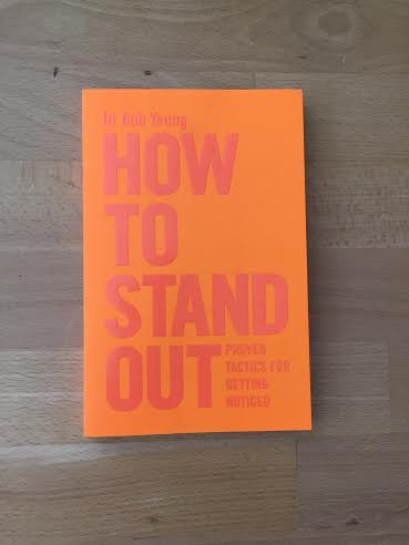 stand apart e book review