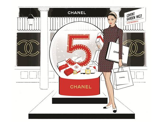 Chanel Covent 1
