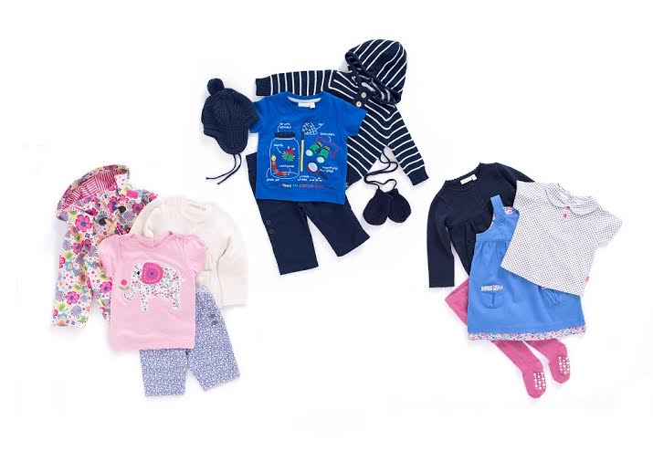 From A Mother To Another 66 000 Items Of Baby Clothing Saved From