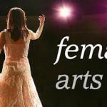female, arts, feminism