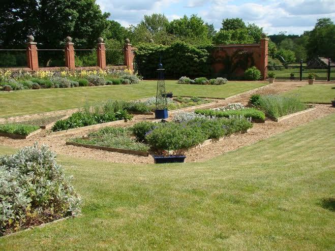 thetford open gardens 1