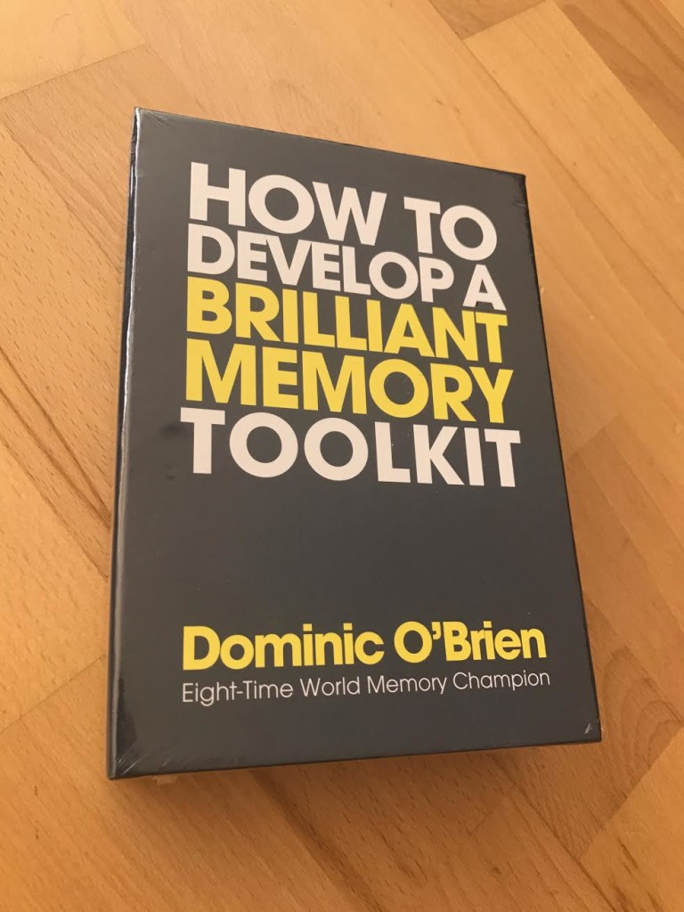 howtodevelopabrilliantmemorytoolkit