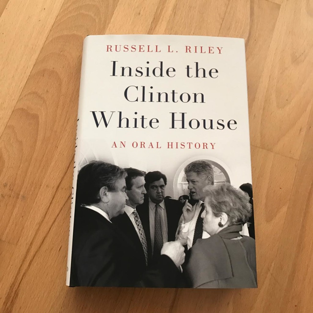 insidehteclintonwhitehouse