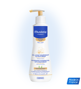 mustela-cleansing-gel-with-cold-cream