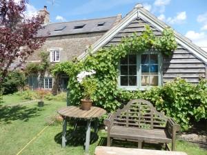 Rosie Jackson Cottage