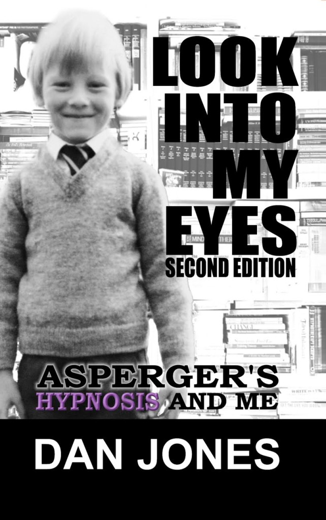 Writing About My Experiences With Autism to Help Myself and Others aspergers
