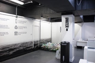 CanO Water Opens Educational Hub to Encourage Londoners to Think about Swapping Single Use Plastic Bottles