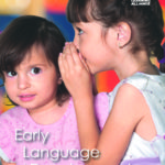 Early Language Development, babies, toddler