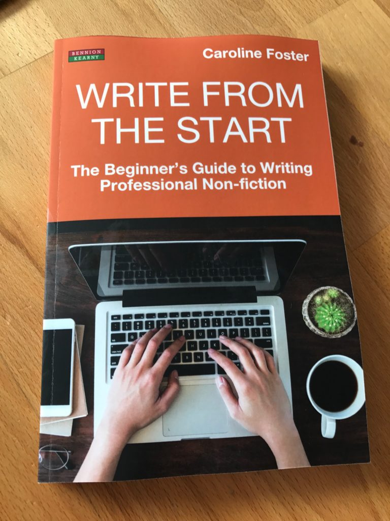 Beginners Professional Makeup Female Corrective Makeup: Write From The Start: The Beginner's Guide To Writing