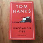 tom hanks book uncommon type