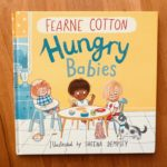 hungry babies fearne cotton book