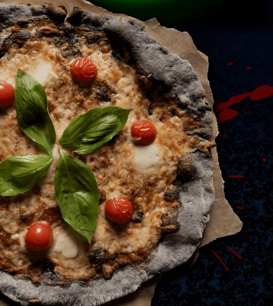 LOST BOYS PIZZA – MIXING MODERN DAY FOOD WITH AN 80s CULTURE » Frost