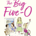 the big five O , book, book review, Jane Wenham-Jones